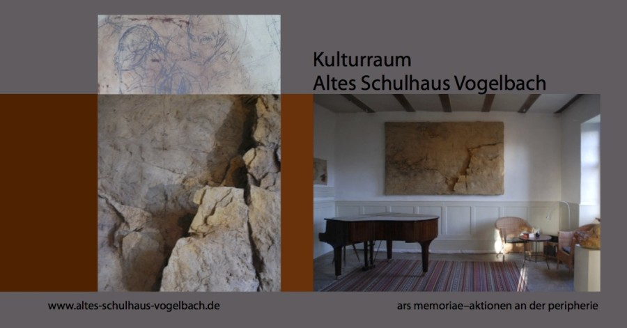 80dbf29bf62d Kulturraum ArsMemoriae