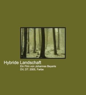 hybride landschaft